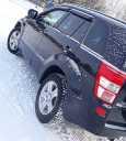 Suzuki Grand Vitara, 2007 год, 595 000 руб.