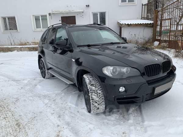 BMW X5, 2007 год, 799 000 руб.