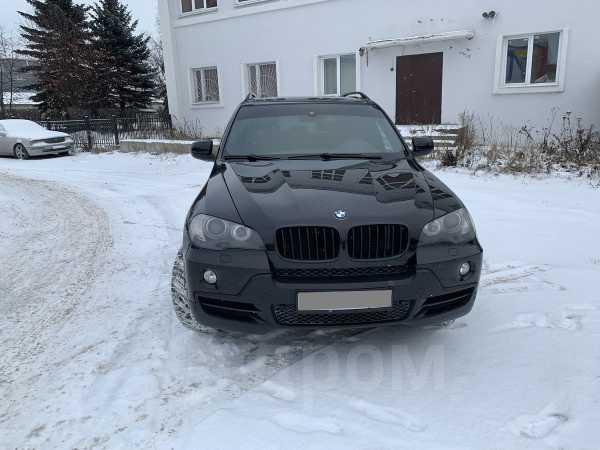 BMW X5, 2007 год, 779 000 руб.