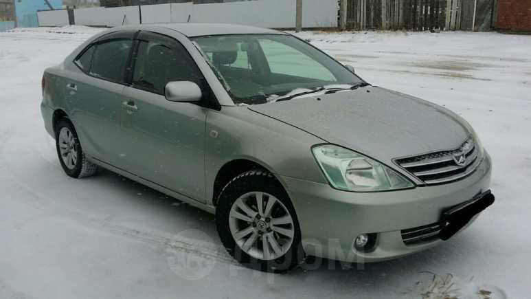Toyota Allion, 2004 год, 350 000 руб.