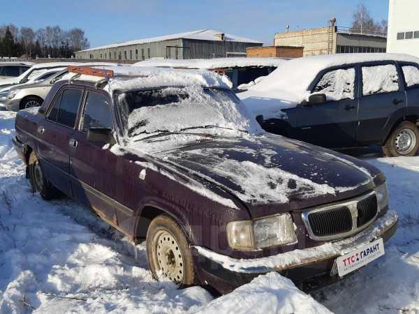 ГАЗ 3110 Волга, 2001 год, 48 900 руб.