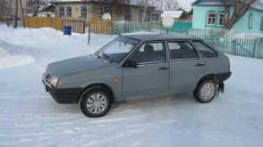 Краснозёрское 2109 1993