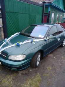 Opel Omega, 2002 г., Омск