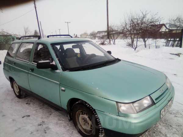 Лада 2111, 2002 год, 87 000 руб.