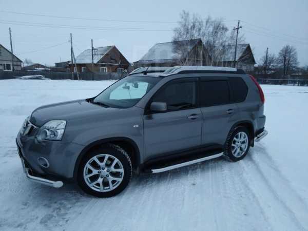 Nissan X-Trail, 2011 год, 879 000 руб.
