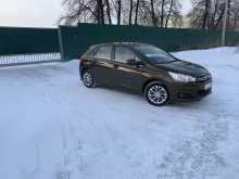 Барнаул Citroen C4 2013