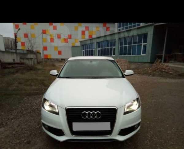 Audi A3, 2012 год, 760 000 руб.