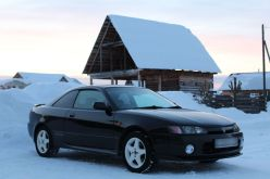 Томск Corolla Levin 2000