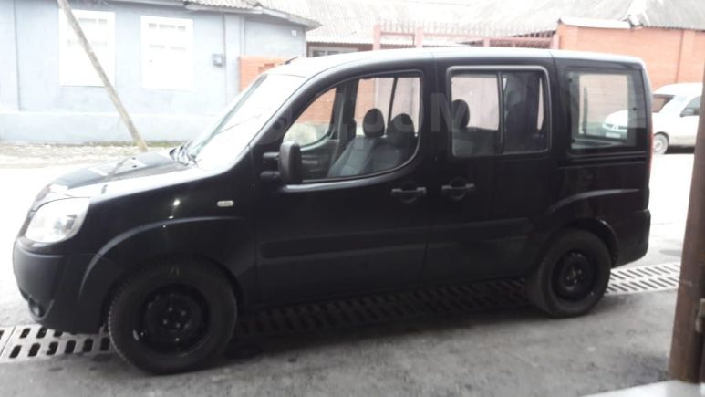 Fiat Doblo, 2009 год, 350 000 руб.