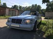 Калининград E-Class 1993