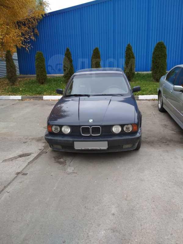 BMW 5-Series, 1993 год, 85 000 руб.