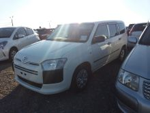 Уссурийск Toyota Probox 2015