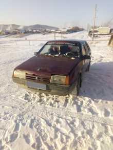 Шелопугино 21099 1996