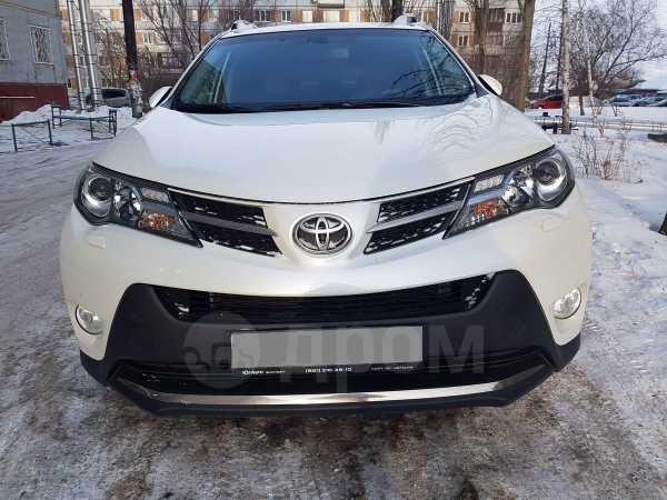 Toyota RAV4, 2013 год, 1 549 000 руб.