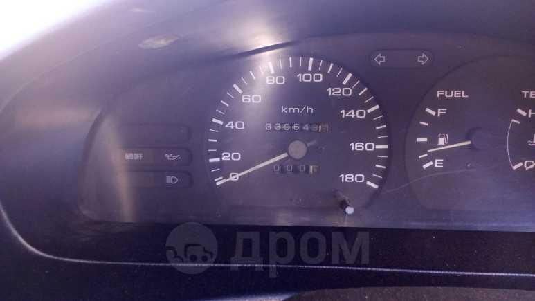 Nissan Pulsar, 1991 год, 100 000 руб.