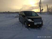 Якутск Stepwgn 2012