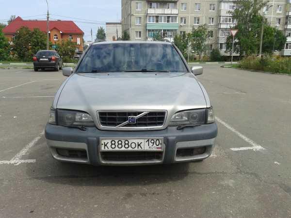 Volvo V70, 1999 год, 230 000 руб.