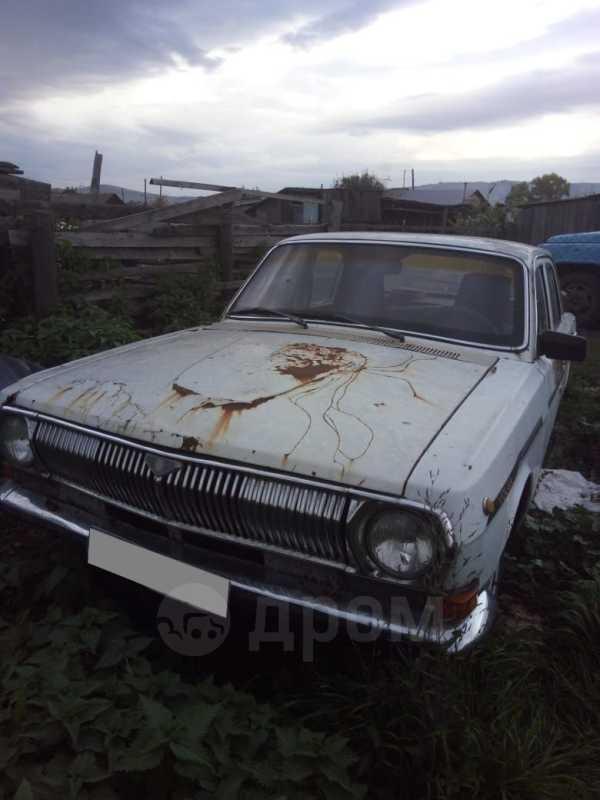 ГАЗ 24 Волга, 1984 год, 16 000 руб.