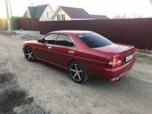 Артём Nissan Laurel 2000
