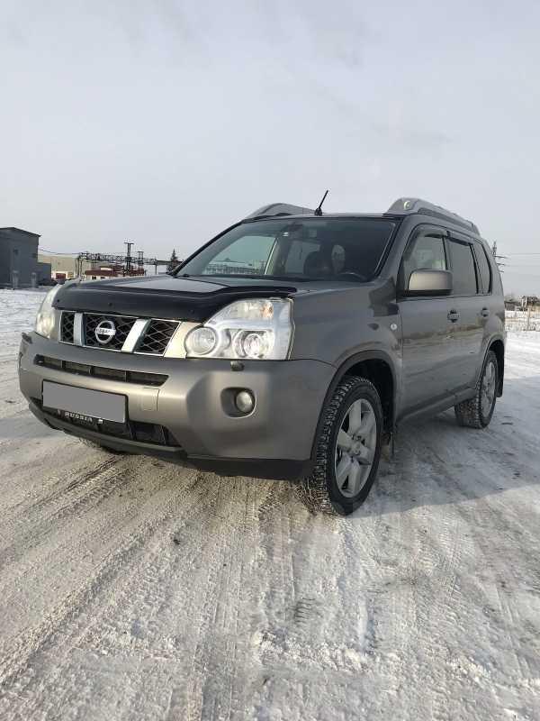 Nissan X-Trail, 2008 год, 749 000 руб.