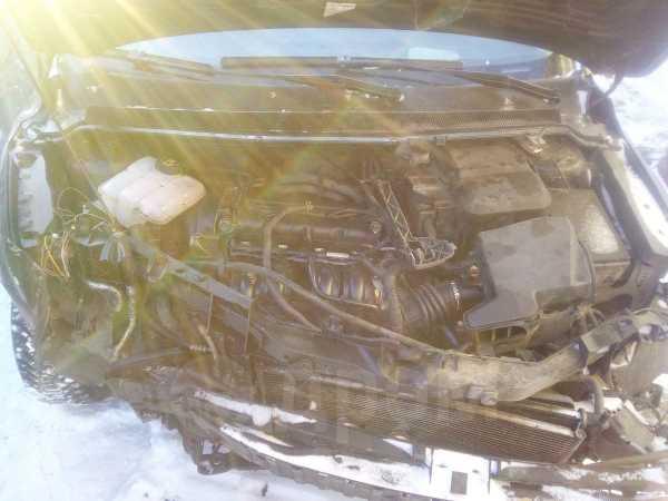 Ford Focus, 2007 год, 90 000 руб.