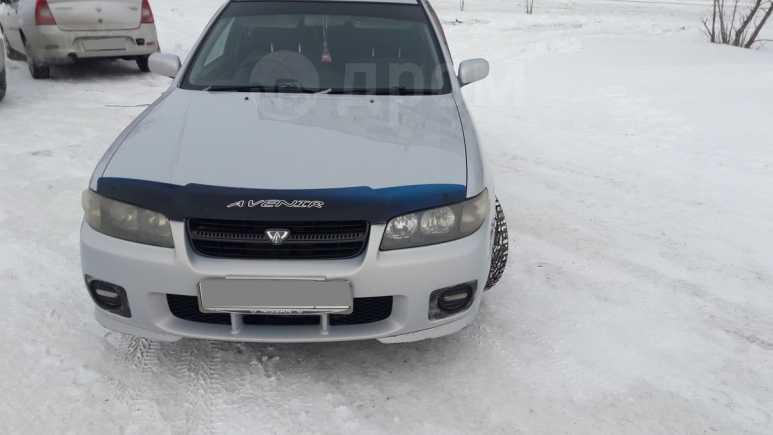 Nissan Avenir, 2000 год, 250 000 руб.