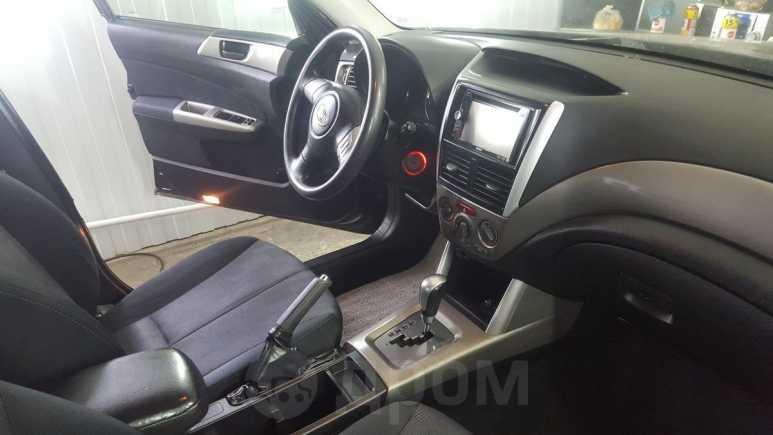 Subaru Forester, 2009 год, 739 000 руб.