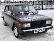 Омск 2107 2010