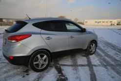 Hyundai ix35, 2012 г., Новокузнецк