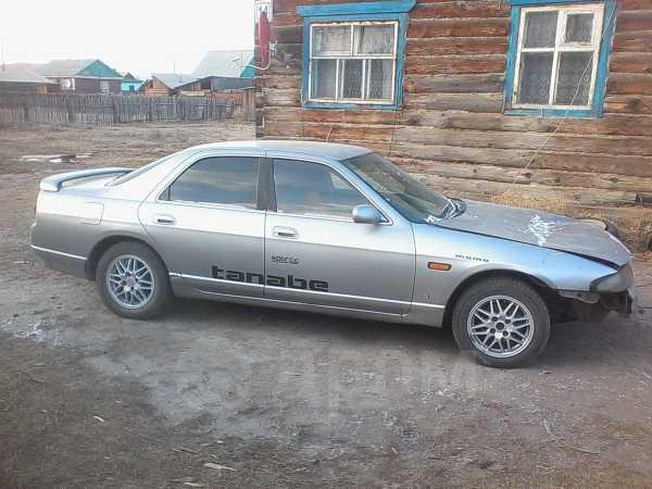 Nissan Skyline, 1996 год, 70 000 руб.
