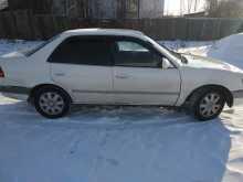 Бийск Corolla 1997