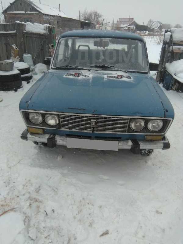 Лада 2106, 1991 год, 32 000 руб.