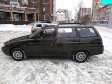 ВАЗ (Лада) 2111, 2004 г., Тюмень