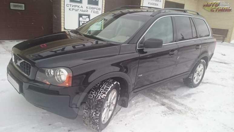 Volvo XC90, 2003 год, 650 000 руб.