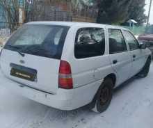 Ford Escort, 1998 г., Иркутск