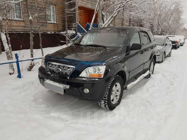Kia Sorento, 2009 год, 670 000 руб.