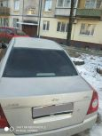 Chery Fora A21, 2008 год, 125 000 руб.
