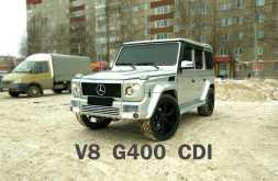 Ижевск G-Class 2001