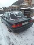 Mitsubishi Lancer, 1991 год, 55 000 руб.