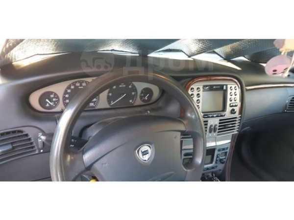 Lancia Lybra, 2000 год, 740 000 руб.