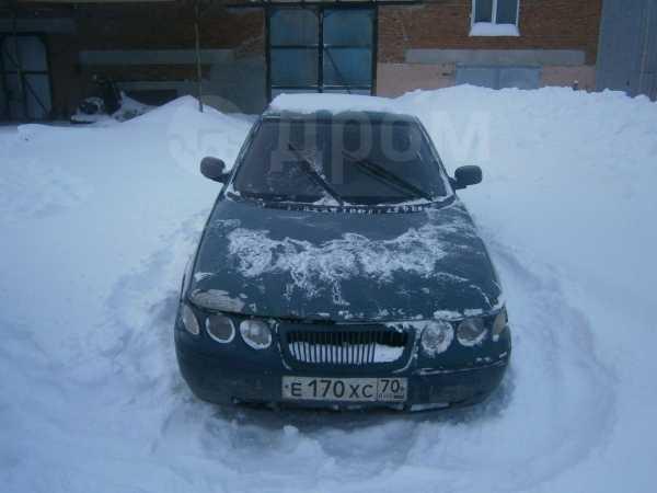 Лада 2110, 1997 год, 40 000 руб.
