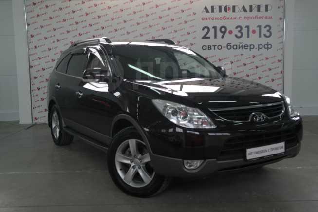 Hyundai ix55, 2009 год, 829 000 руб.