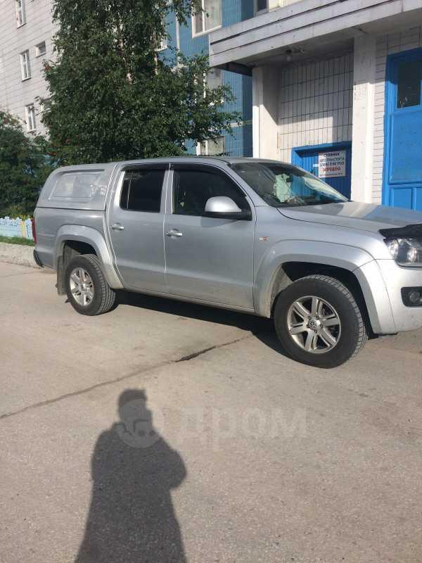 Volkswagen Amarok, 2011 год, 1 000 100 руб.