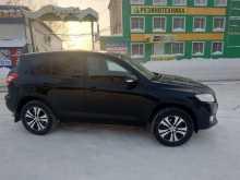 Томск RAV4 2011