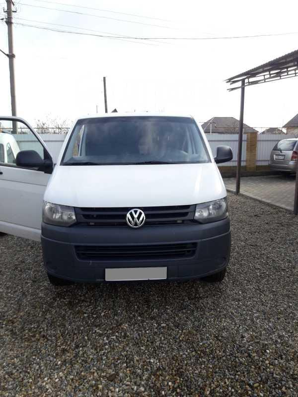 Volkswagen Transporter, 2012 год, 1 150 000 руб.
