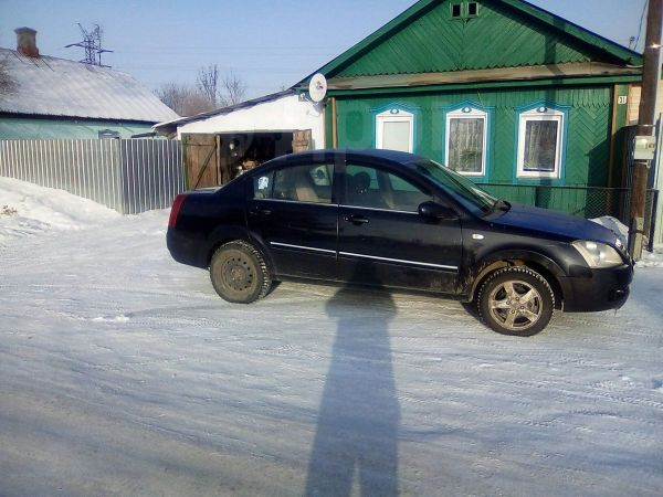 Chery Fora A21, 2008 год, 50 000 руб.