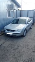 Ford Mondeo, 2001 год, 220 000 руб.