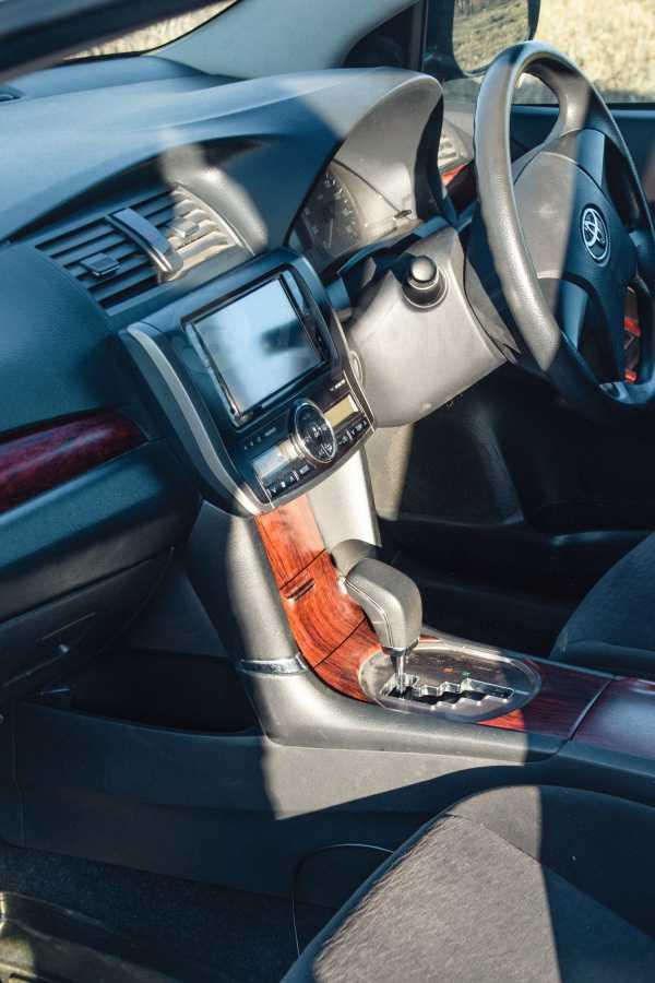 Toyota Allion, 2009 год, 640 000 руб.