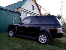 Губкинский Range Rover 2006