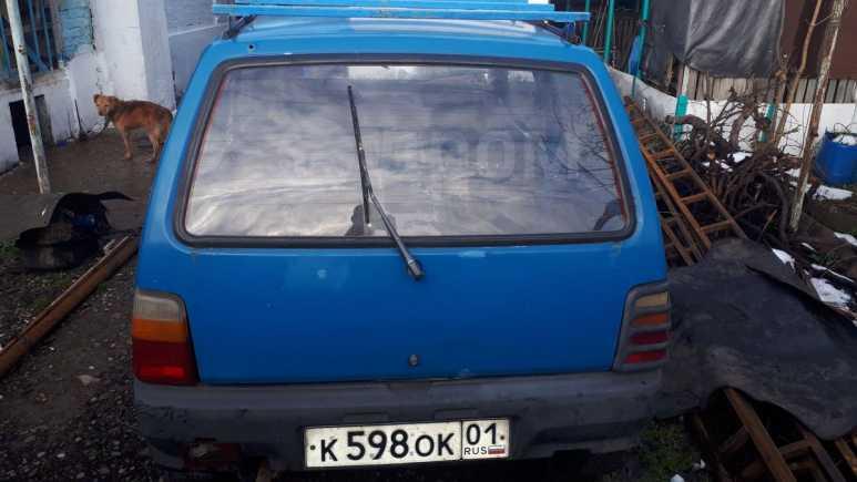 Лада 1111 Ока, 2001 год, 20 000 руб.